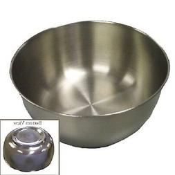 022802-000-000 - 4Qt Stainless Steel Mixer Bowl for Sunbeam/