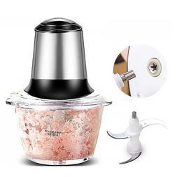 1 2l multifunctional meat grinder 220v kitchen