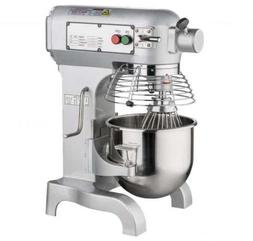 10qt quart commercial kitchen bowl mixer accessories