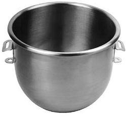 ALFA International 12VBWLA 12qts Adaptable Mixer Bowl for Ho
