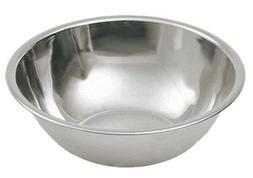 Browne  16 qt Stainless Steel Mixing Bowl