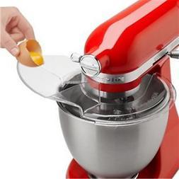 1PCS 4.5-5QT Bowl Pouring Shield Tilt Head Parts For Kitchen