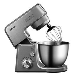 Comfee 2.6Qt Die Cast 7-in-1 Multi Function Tilt-Head Stand