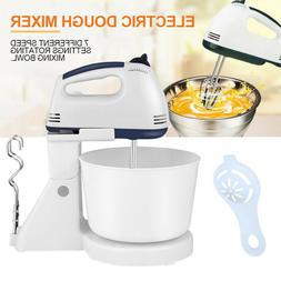 220v 7 speed stand mixer cake food