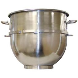 Hobart 275688, VMLH60, UM-60B STAINLESS STEEL 60qt Quart MIX