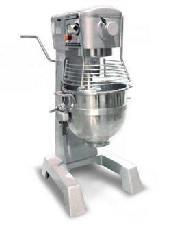 30QT Quart Commercial Kitchen Bowl Mixer + Accessories! Idea