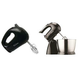 Brentwood Appliances 3qt Electric Stand Mixer with Bowl and