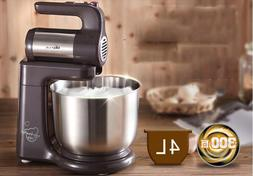 4l 300w electric chef 10 speed electric
