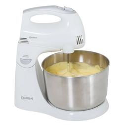 5 speed stand hand mixer 4 5