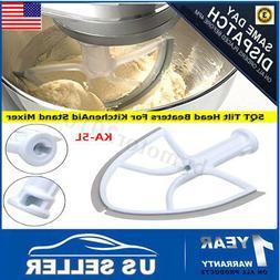 5QT Quart Bowl Attachment Tilt Head Beaters KA-5L For Kitche