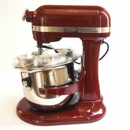 KitchenAid 6 QT Pro Stand Mixer with Bowl Lift KP26M1XFQGC -