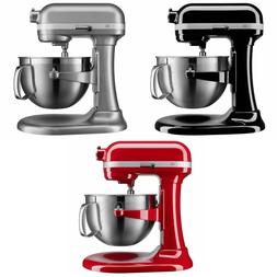 KitchenAid 6 Qt. Professional Bowl-Lift Stand Mixer, 590 Wat