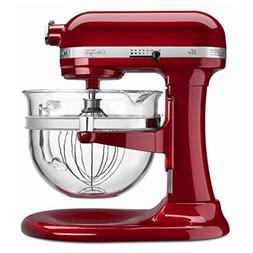 KitchenAid 6 Quart Professional 600 Stand Mixer: Design Seri