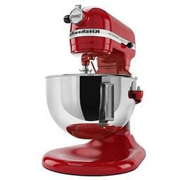 KitchenAid RKP26M1XCA Professional 600 Series 6Qt Bowl-Lift