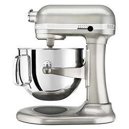 Kitchenaid Professional 600 Stand Mixer 6 quart, Sugar Pearl