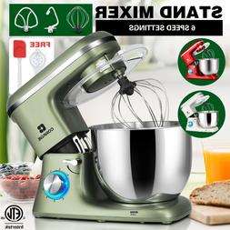 7qt 3in1 stand mixer electric kitchen appliance
