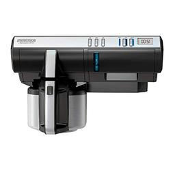 BLACK+DECKER SCM2000BD SpaceMaker Under The Cabinet 8-Cup Pr