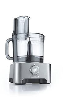 Kenwood FPM910 Multipro Excel 16 Cup Food Processor, Stainle
