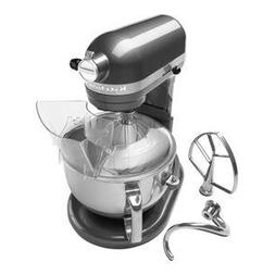 KitchenAid Professional 600 Series 6-Quart Stand Mixer KP26M