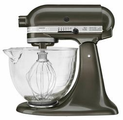 Kitchenaid - Artisan Designer Series Tilt-head Stand Mixer -