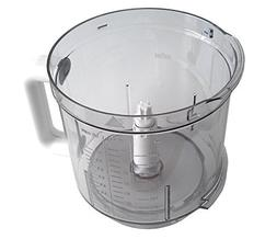 Replacement Bowl For Braun Food Processors Fits Models K650