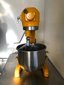 Hobart A200 20 Quart Dough Mixer w/ 20 QT Bowl, 115V