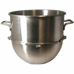 Adaptable Mixer Bowl For Hobart H600, H600D, P660, L800, L80