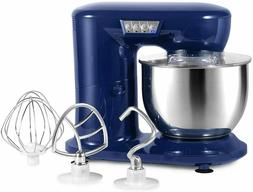 Aifeel Stand Mixer, 800W Electric Kitchen Dough Mixer with 4