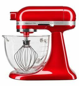 KitchenAid® Artisan® Mini Design Series 3.5 Quart Tilt-Hea