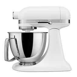 KitchenAid Artisan Mini Premium Tilt-Head Stand Mixer with F