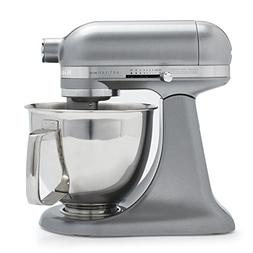 KitchenAid Artisan Mini Premium Tilt-Head Stand Mixer with F