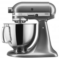 KitchenAid Artisan Series 5-Quart Stand Mixer with Flex-Edge