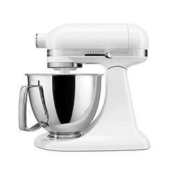 Kitchen Aid Artisan Series 5-Quart Stand Mixer with Flex-Edg