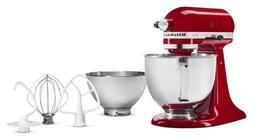 KitchenAid Artisan Series Stand Mixer with additional 3 Quar