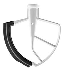 Ansblue Beater Blade Compatible with Kitchenaid Mixers, Atta