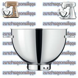 Breville BEM430 BEM823 BEM825 Mixer Stainless Steel Bowl Par