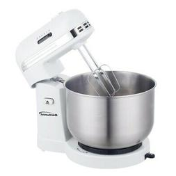 Brentwood Appliances SM-1162W 5-Speed Stand Mixer with 3-Qua