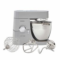 Kenwood Chef Major 7-Qt. Kitchen Machine, 800 Watts of Power