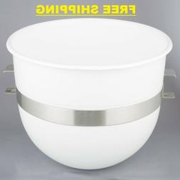 classic 20 qt plastic mixing bowl