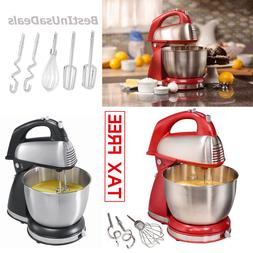 classic stand mixer 6 speed cooking kitchen