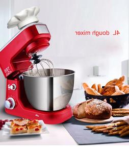 Commercial electric planetary food <font><b>mixer</b></font>