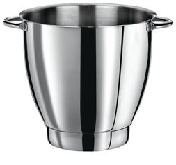 Waring Commercial WSM7BL Stainless Steel Stand Mixer Bowl wi