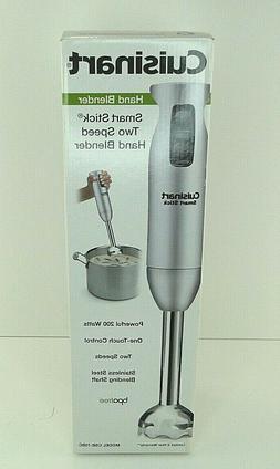 Cuisinart CSB-75BC Smart Stick 200 Watt * 2 Speed Hand Blend