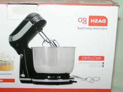 dcsm250bk black go everyday mixer