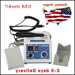 USA Dental Lab Marathon Electric Micromotor Polishing N3+35K