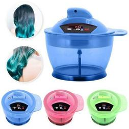 Electric Dyestuff Automatic Mixer Hair Bleaching Coloring Mi