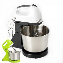 Hoodakang Electric Food <font><b>Mixer</b></font> Table &Sta