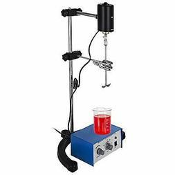 Electric overhead stirrer mixer corrosion resistance laborat