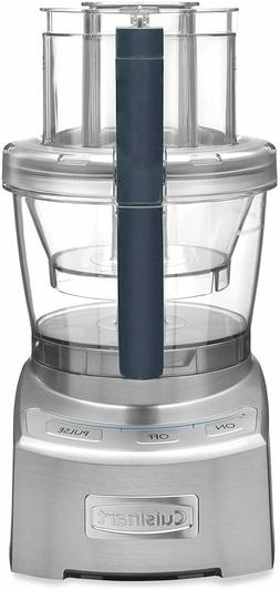 Cuisinart Elite Collection 12-Cup Die-Cast Food Processor -