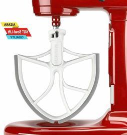 Flat Flex Edge Beater 6 qt KitchenAid Bowl-Lift Stand Mixer